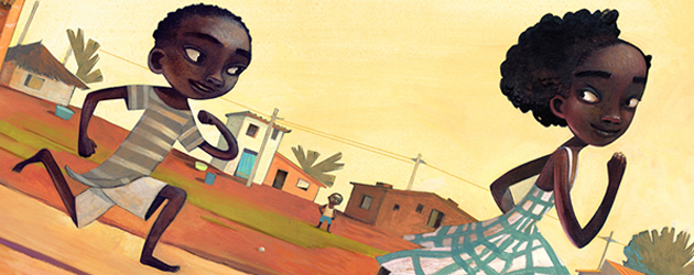 Miss Mina, il romanzo per ragazzi sul dramma delle mine antiuomo - Marco Innocenti