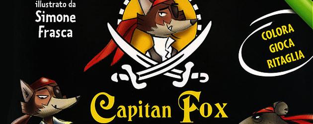 1000 Giochi con Capitan Fox Marco Innocenti
