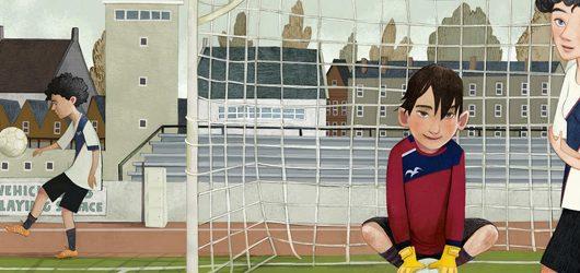 Wonder Football Club - la collana di libri per ragazzi sul calcio di Marco Innocenti