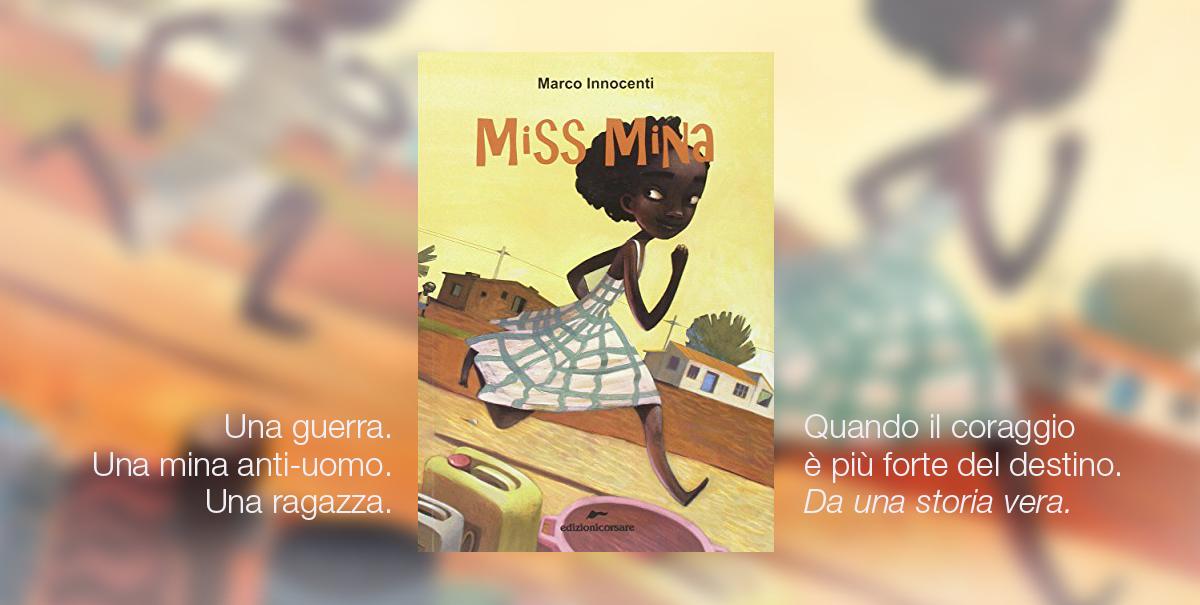 Miss Mina Marco Innocenti